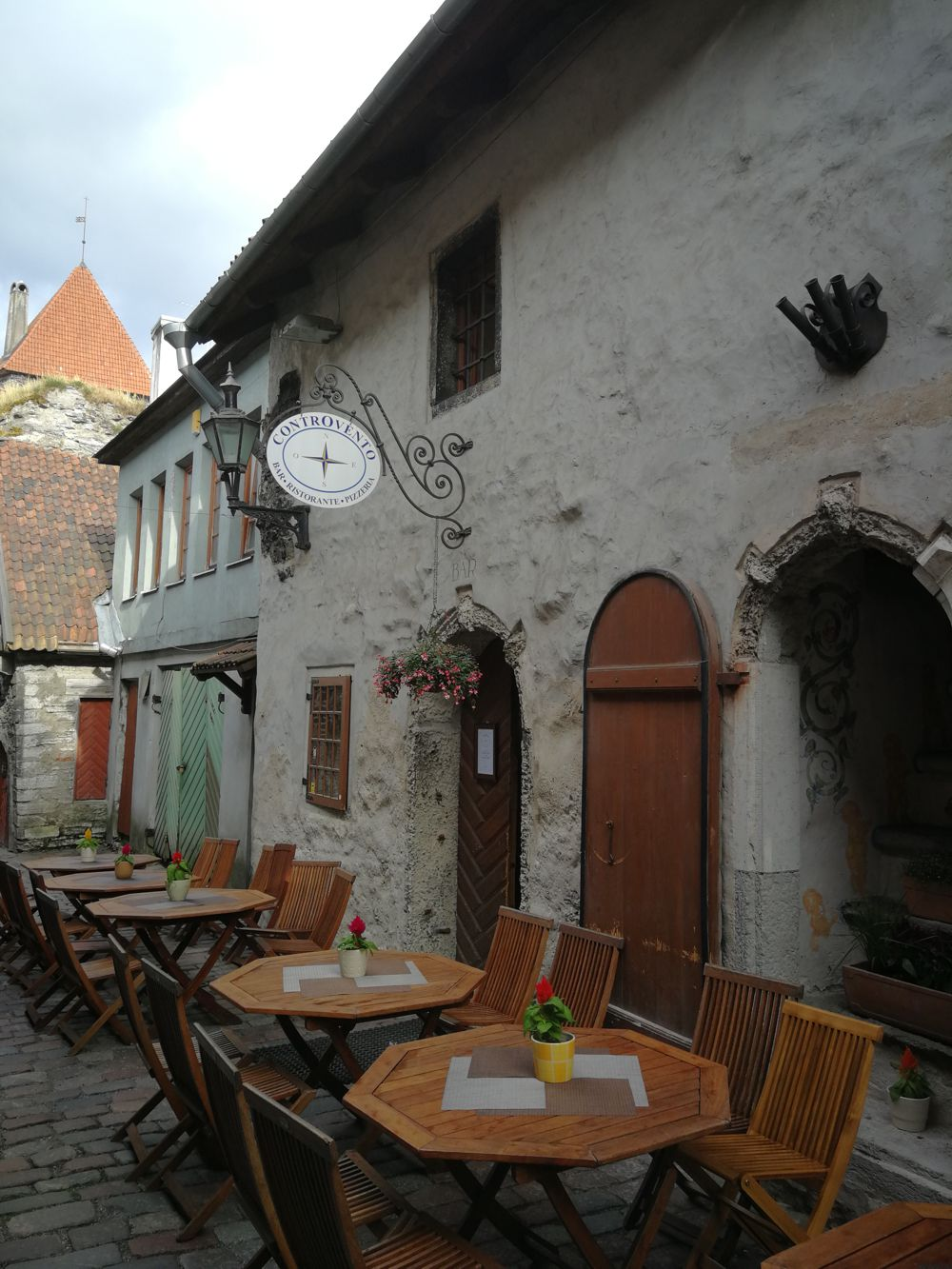 Restoranas Estijoje Motyvacineskeliones.lt